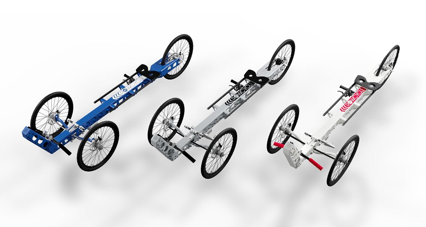 Rowcycle Preiskommunikation